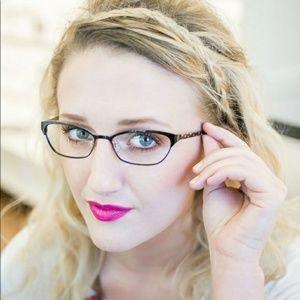 Kate Spade Pre-owned Leticia Eyeglasses